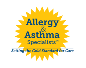 Allergy and Asthma logo